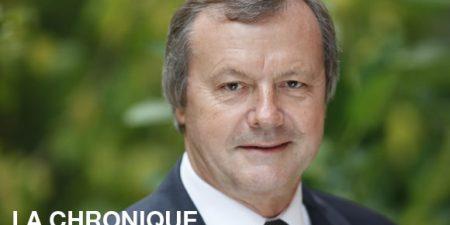 Alain Cheval