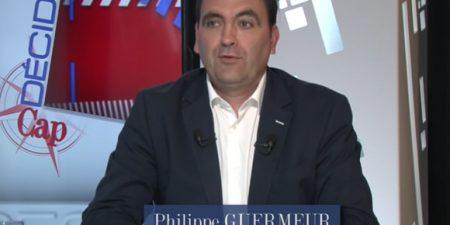 Philippe Guermeur, président associé 3G Gadras & Associés