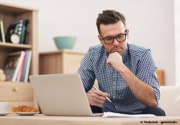 Télétravail : 5 règles pour la sécurité informatique