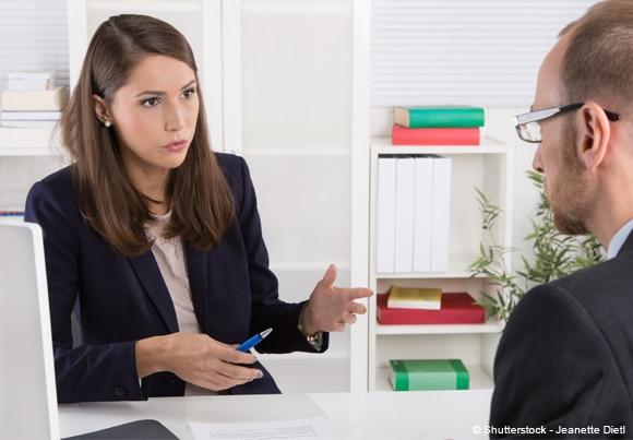 Mettre en place les entretiens professionnels