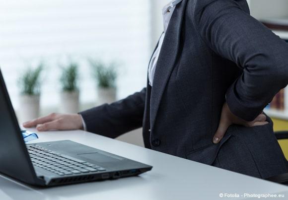 Maladie chronique évolutive: la prendre en compte au travail