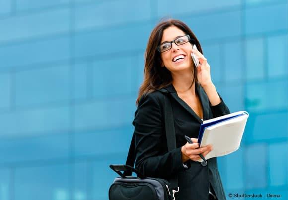 Les femmes entrepreneurs sont-elles différentes des hommes ?