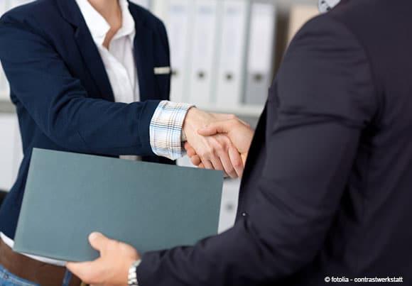 Certificat de travail : ce qu'il faut savoir