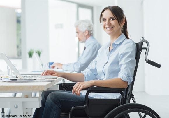 Des aides à l'embauche pour les personnes handicapées