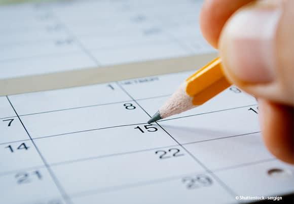 Clôture des comptes: quelle date choisir ?