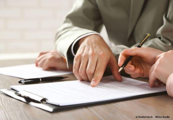 Associations - contrat civil