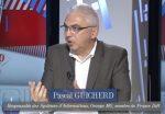 Pascal Guicherd, MG, France Défi, explique les risques informatiques liés aux négligences internes
