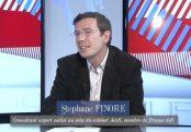 Stéphane Finore, Acofi, membre de France Défi