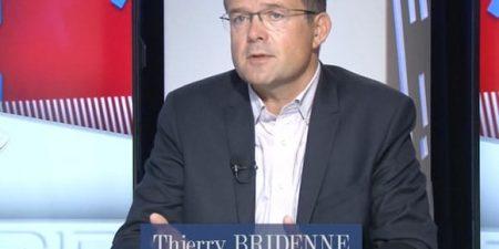 Thierry Bridenne, Sorea, membre de France Défi, explique comment gérer la question fiscale des contrats intra groupe