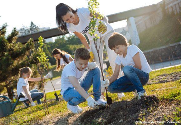 le congé d'engagement associatif peut être pris notamment pour agir dans le domaine éducatif