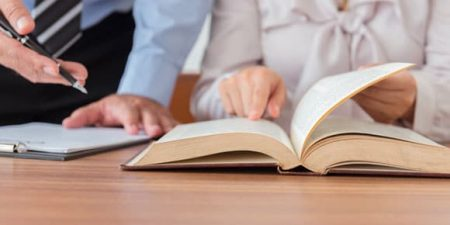 Les ordonnances de réforme du code du travail sont rassemblées dans 150 pages