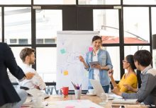 L' intrapreneuriat permet au salarié de développer son projet dans sa propre entreprise