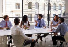 question d'entrepreneur sur la négociation du code du travail