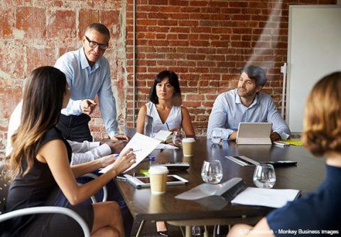 quel est l'impact de la réforme du code du travail sur la négociation des accords d'entreprise ?