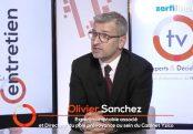 Olivier Sanchez répond sur l'acquisition et la revente des locaux professionnels