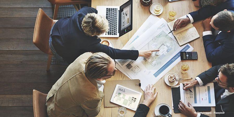 Plan comptable associatif