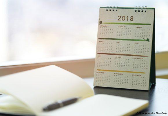 Prélèvement à la source en 2018