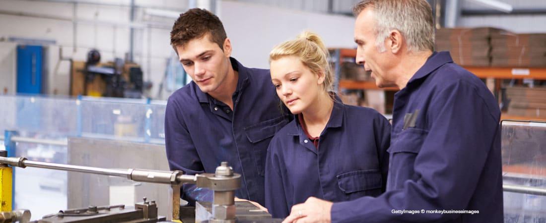 Le Volontariat territorial en entreprise (VTE), une aide au recrutement pour les PME et ETI?