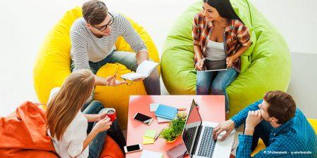Les associations à l'ère du numérique