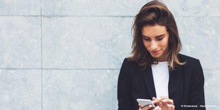 Chef d'entreprise: trouvez la bonne application pour gagner en efficacité