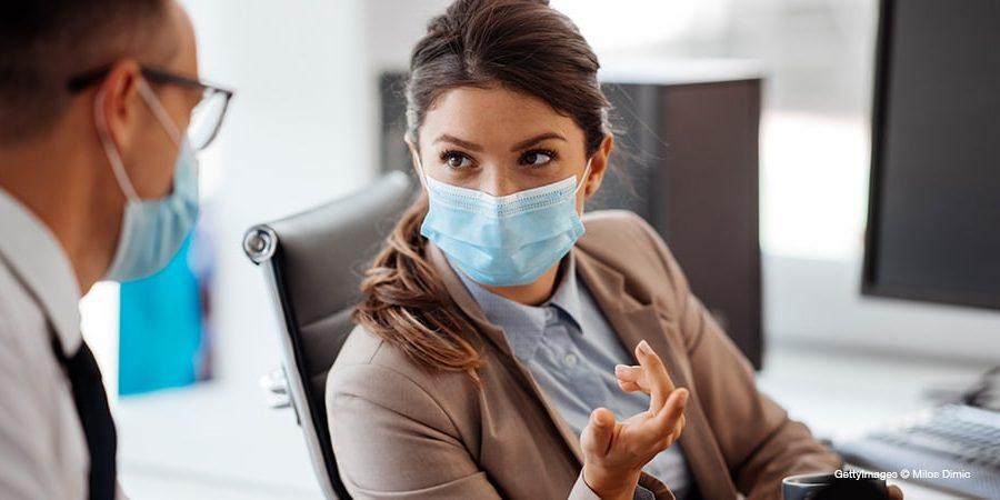 Non-respect des consignes sanitaires