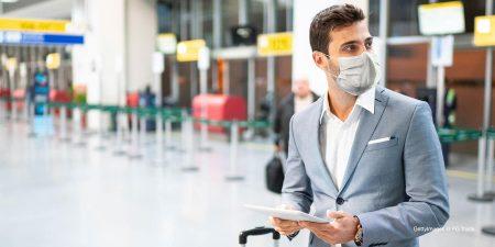 Déplacement à l'étranger : comment fonctionne l'arrêt de travail dérogatoire ?