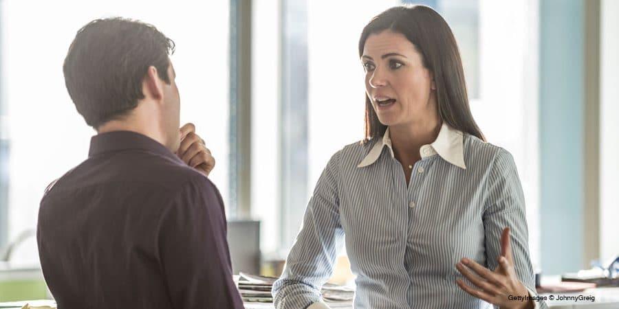 cinq façons de dire des choses difficiles