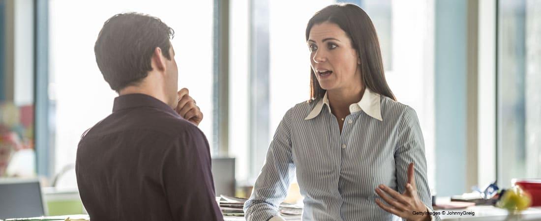 [Vidéo] Manageurs : cinq façons de dire des choses difficiles