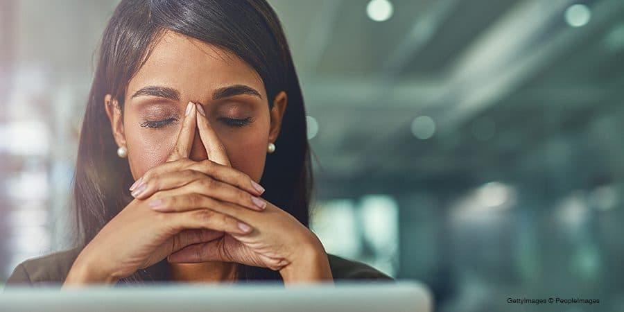 Valoriser l'échec dans l'entreprise: c'est important