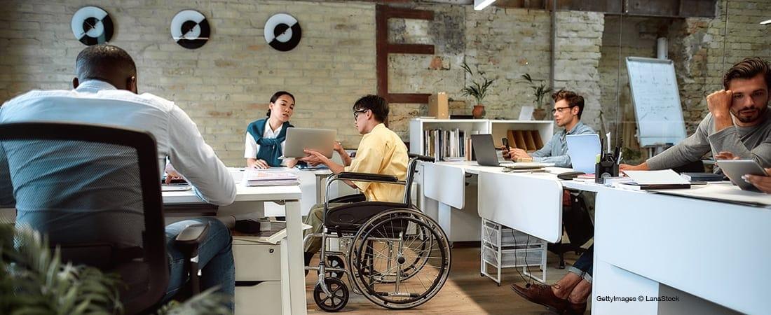 Emploi de travailleurs handicapés : quelles sont vos obligations en 2020?