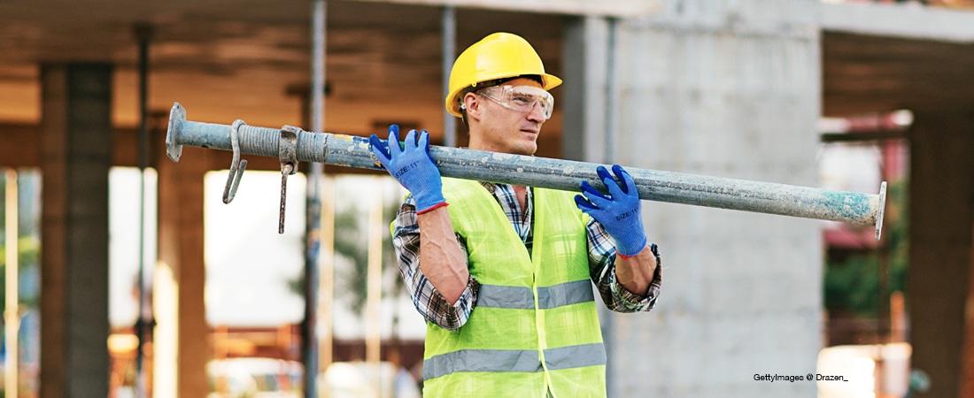 Covid-19 : les entreprises du bâtiment peuvent-elles reprendre les chantiers?