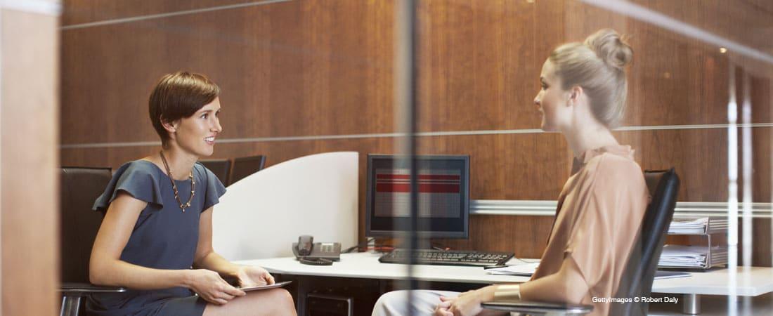 L'entretien professionnel : comment bien le mener?