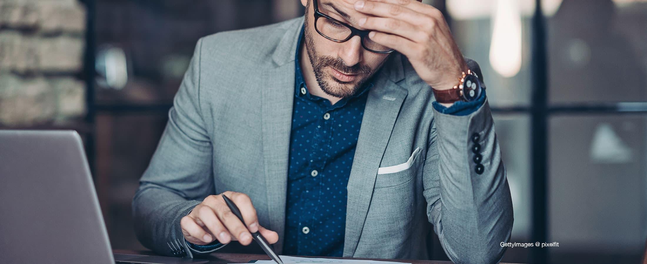 Faute de gestion : quelles sont les conséquences?