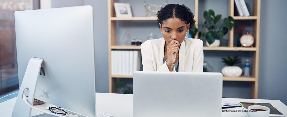 Comment gérer un collaborateur anxieux?
