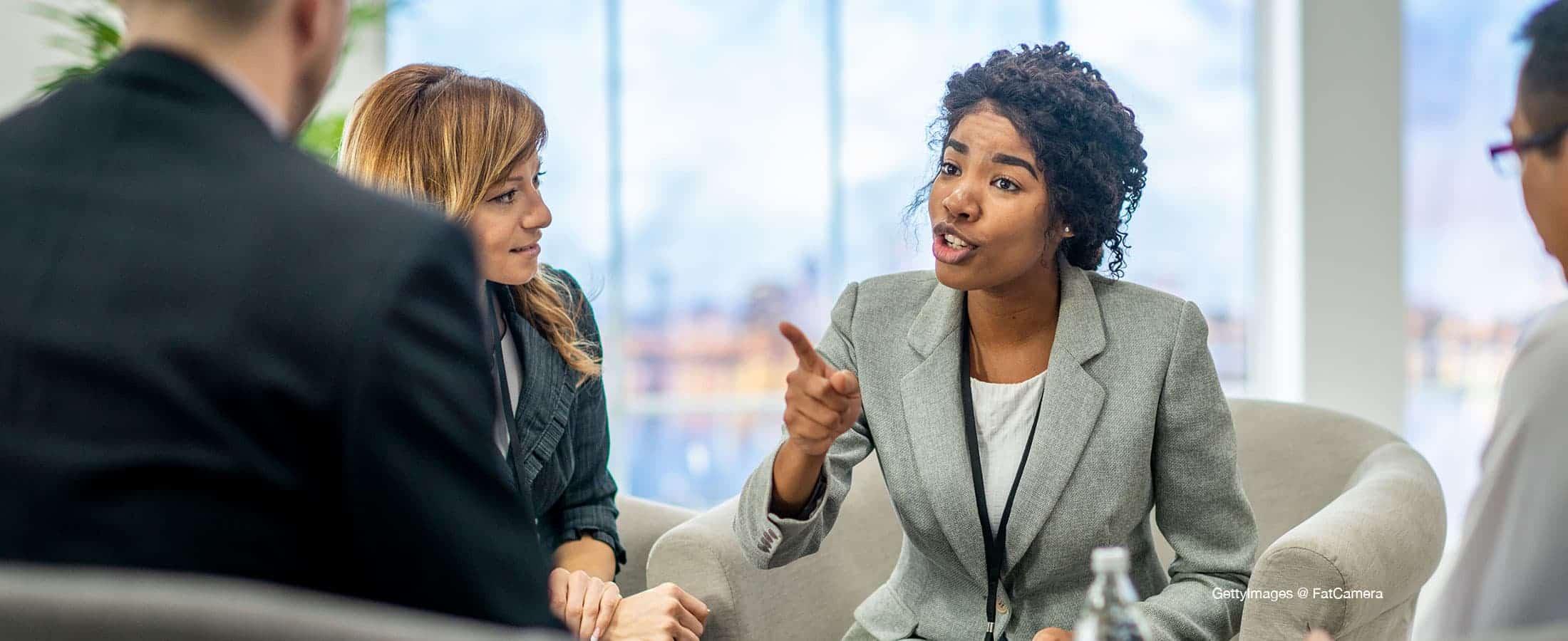Manageur : comment gérer un conflit entre collaborateurs?