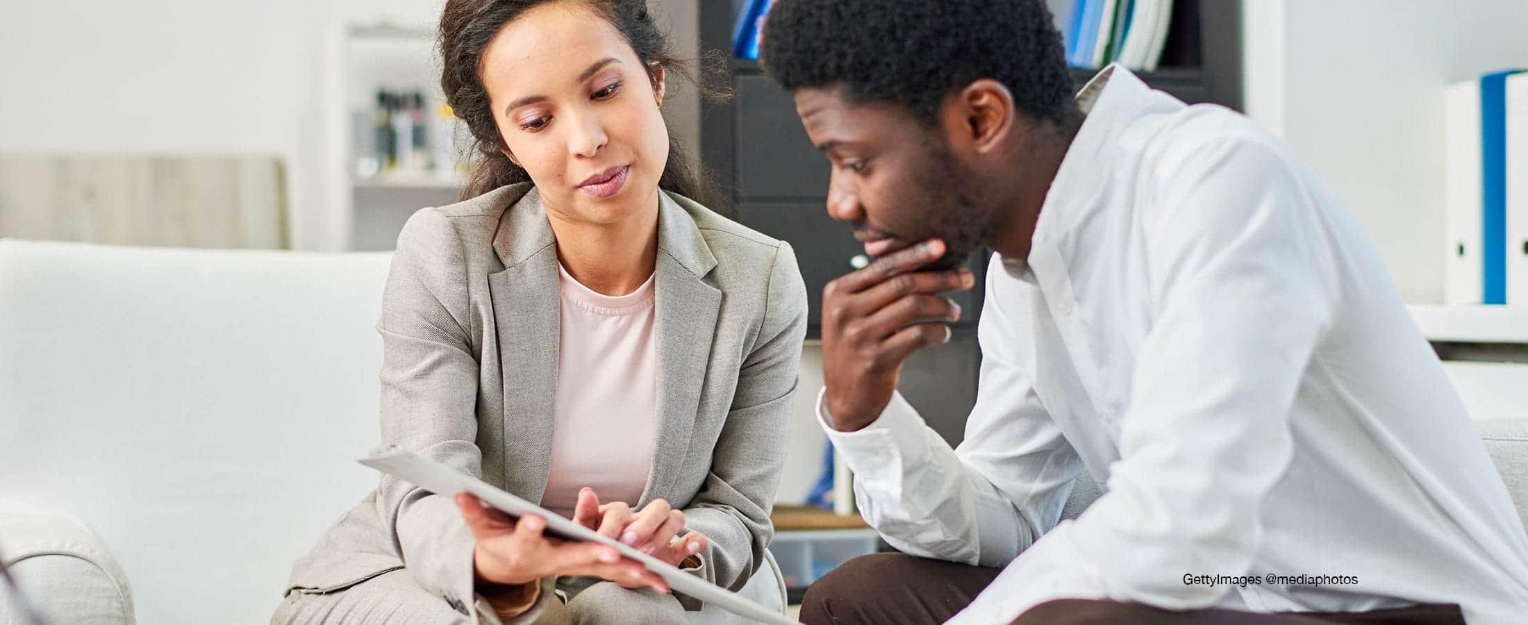 Gestion financière de l'entreprise : quatre conseils pour l'améliorer