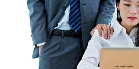 harcèlement sexuel: de nouvelles obligations pour les entreprises