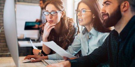 l'innovation managériale pour travailler ensemble
