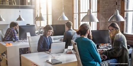 Intégrer un incubateur d'entreprise : une bonne idée