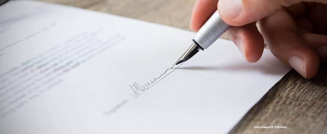 Transmission d'entreprise : savez-vous à quoi sert la lettre d'intention?