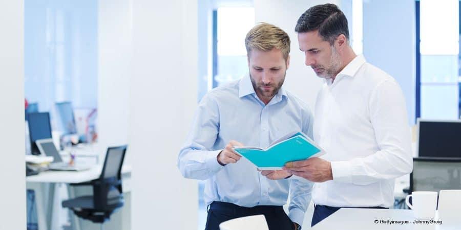 livret d'accueil : un outil pour intégrer les salariés