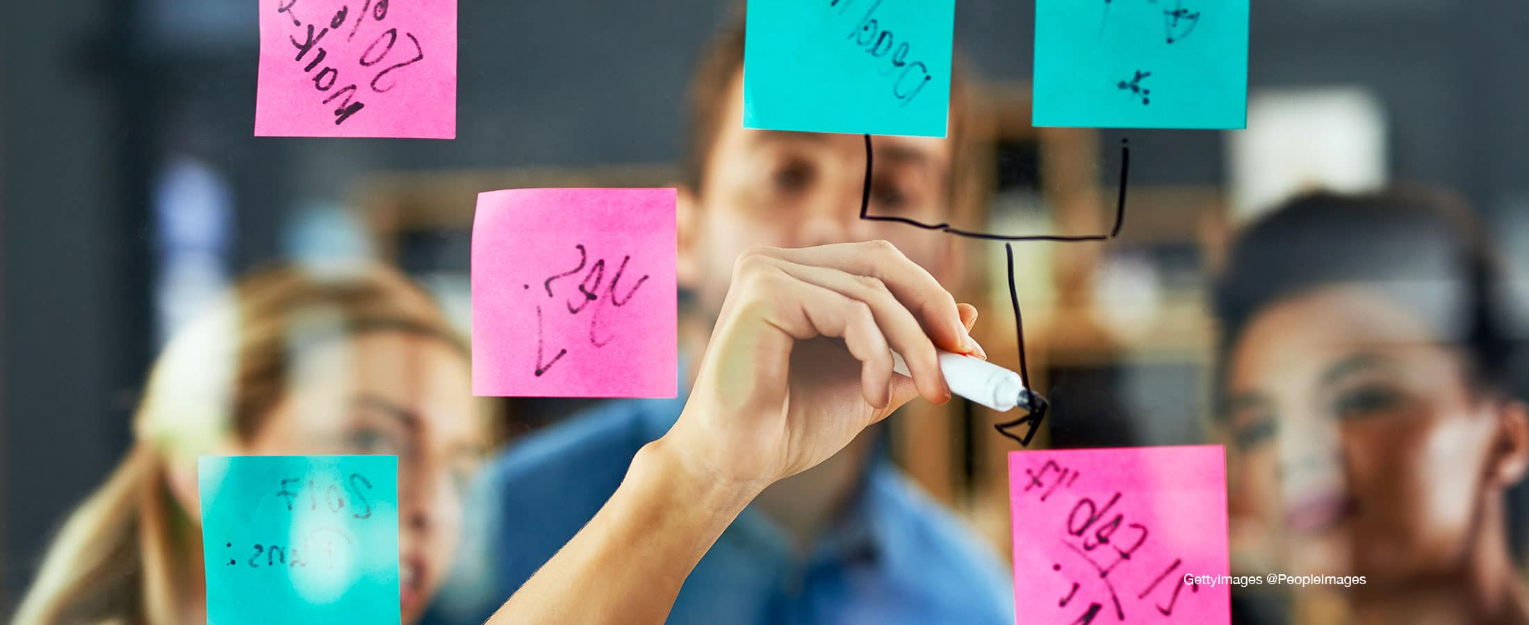 S'initier au mind mapping pour être plus efficace