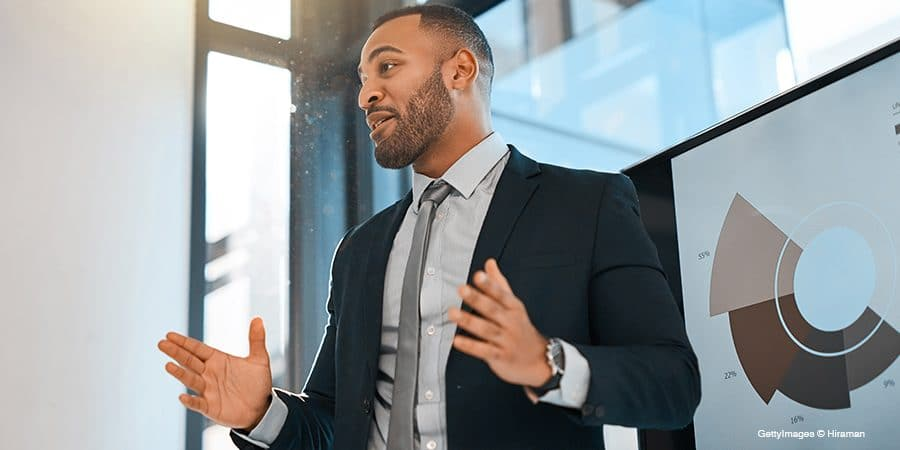 Comment réussir son pitch de présentation d'entreprise ?
