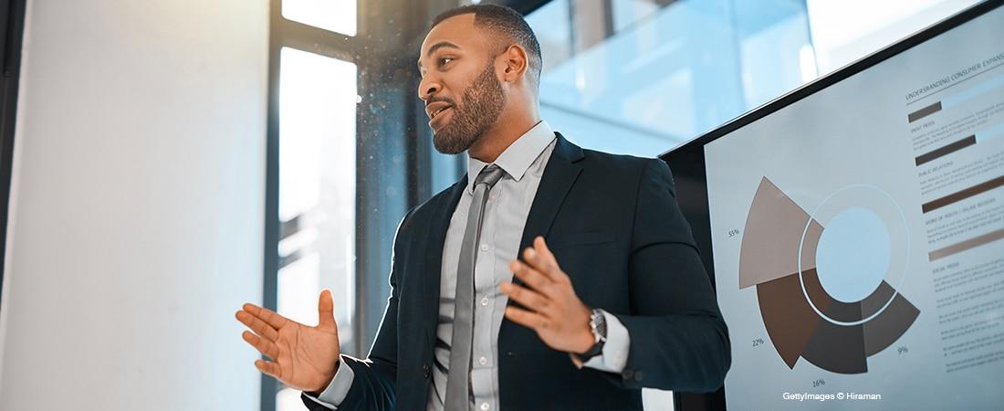 Comment réussir son pitch de présentation d'entreprise?