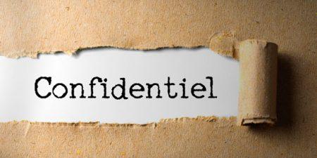 Prélèvement à la source : quelle confidentialité ?