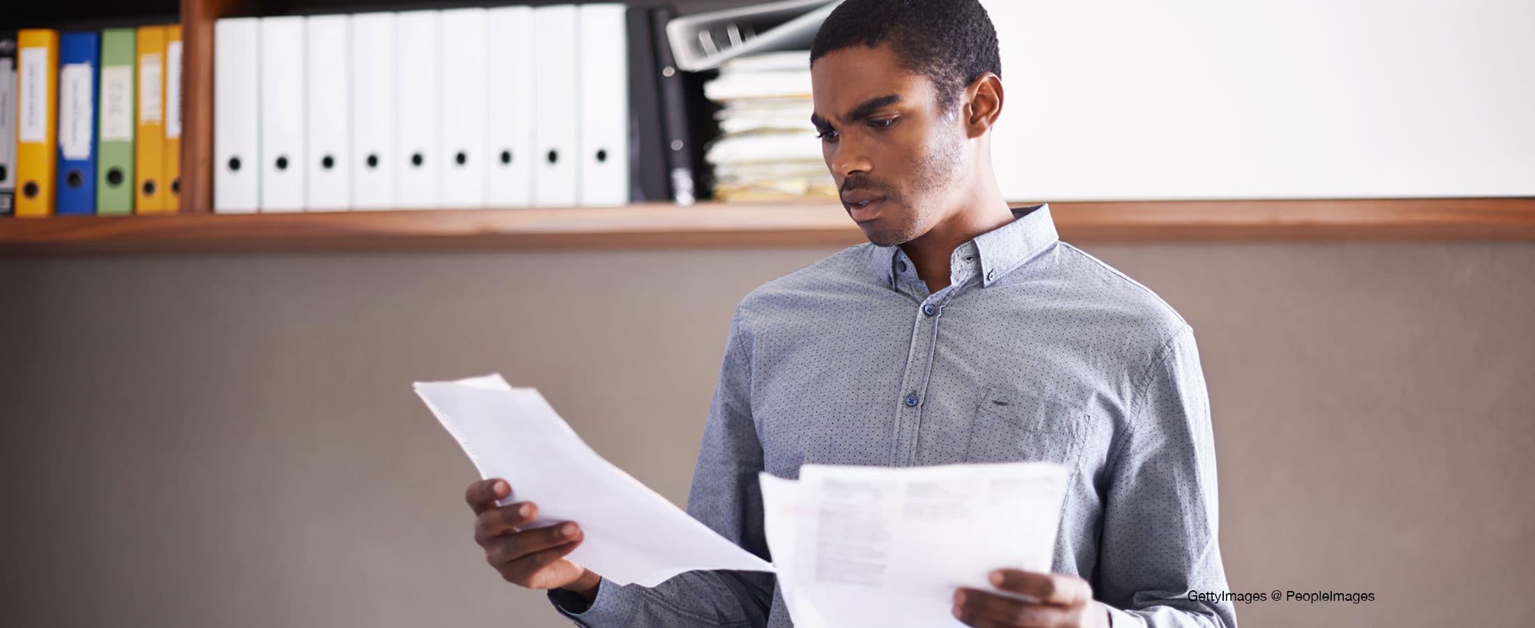 Prêt garanti par l'État: que peut demander votre banque?