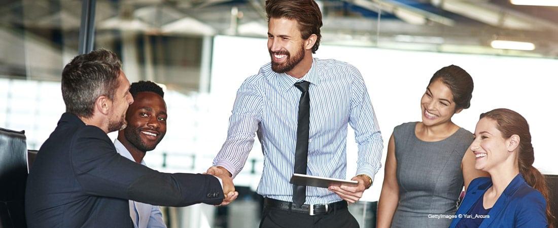 Chef d'entreprise : comment bien gérer la promotion interne?