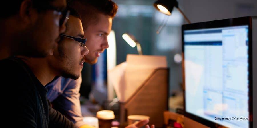 ransomware: comment bien réagir ?