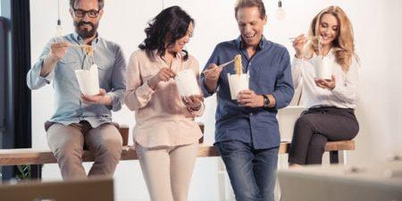 Repas des salariés : l'employeur a des obligations