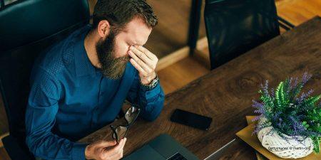 risques psychosociaux du chef d'entreprise